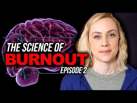 The Science of BURNOUT! | Kati Morton