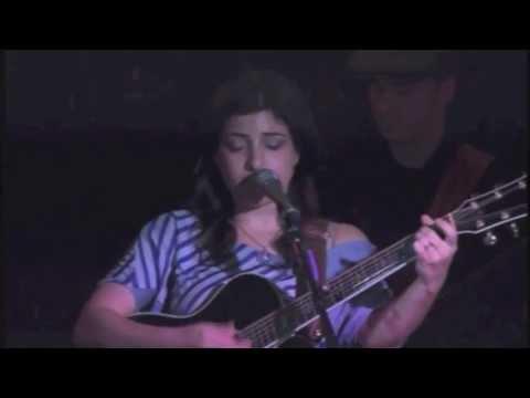 I Don't Wanna Fall in Love - 2011 Berklee Recital
