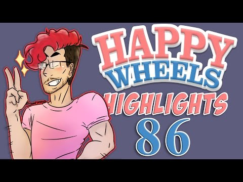 Happy Wheels Highlights #86