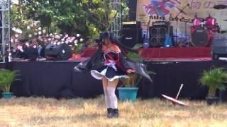 Cover Dance JITENSHA 2015