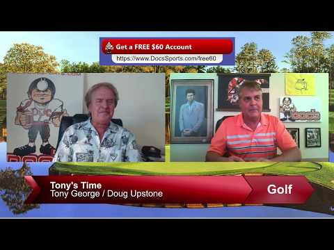 Free Rocket Mortgage Classic Picks, Predictions, Odds And Golf Betting Tips 7/1/20 - Tony George