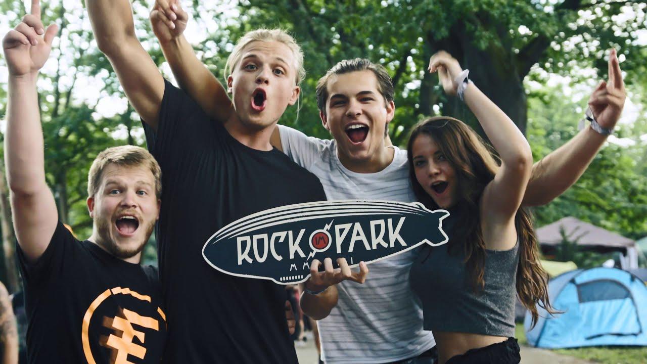 Rock im Park 2018 – Best Of Trailer - YouTube