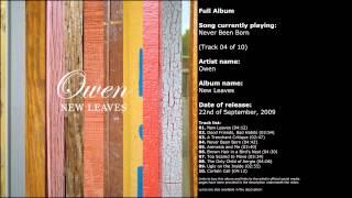 Owen - New Leaves (Full Album)