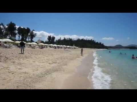 Busena Marine Park Nago City Okinawa Prefecture