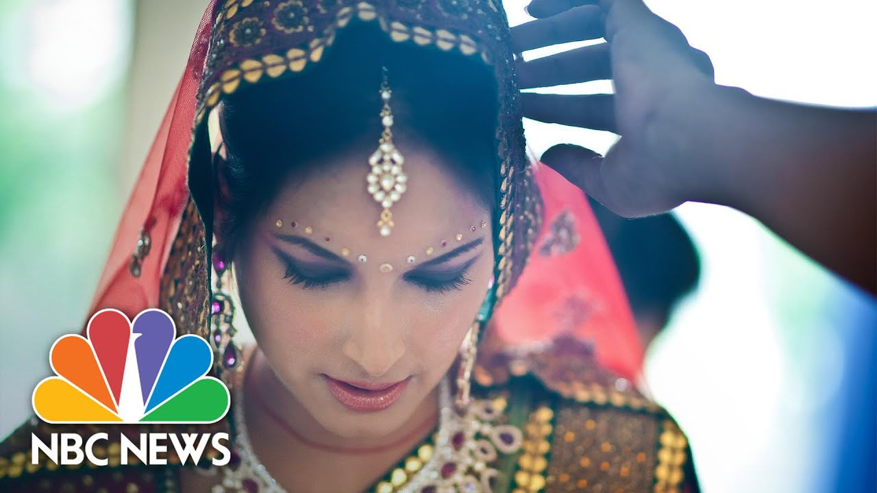 Download Arranged Marriage And The Hard Truths Revealed In 'Indian Matchmaking' | NBC News