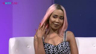 #WTFTUMI - Season 2 Episode 57: Mshoza, Busiswa & Easy Freak