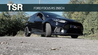 ESSAI . Ford focus Rs Mk3 . REDOUTABLE !!!