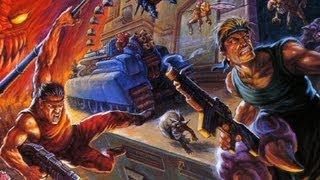 Top 10 Retro Co-Op Games
