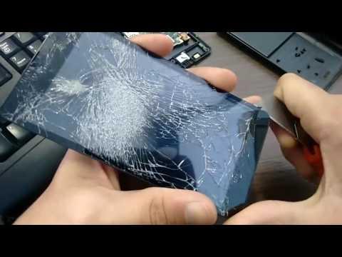Nokia Lumia 535 - Troca Touch - RM-1092 - Troca vidro celular