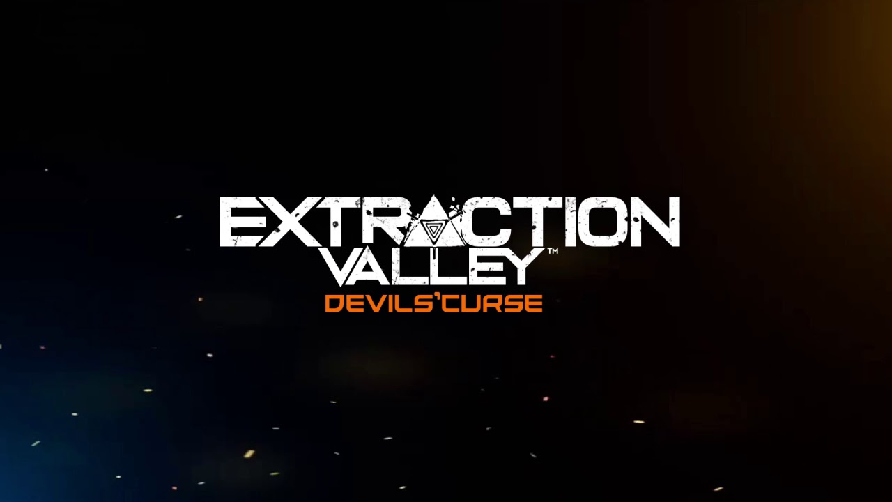 Extraction Valley Devil S Curse Very First Game Play Teaser Youtube