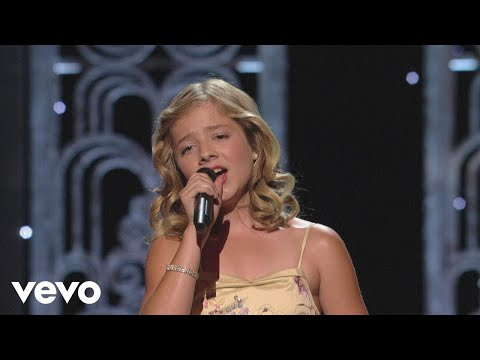 Jackie Evancho - Pure Imagination (from Music of the Movies)