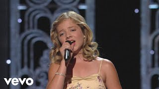 Watch Jackie Evancho Pure Imagination video