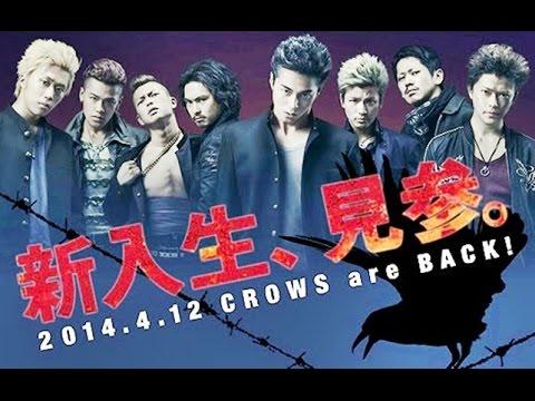 download the movie crows zero 3