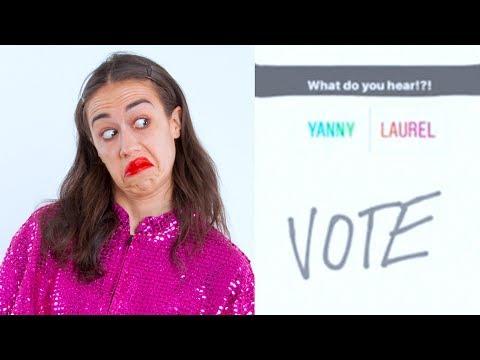 YANNY OR LAUREL! FINALLY SOLVED!!!
