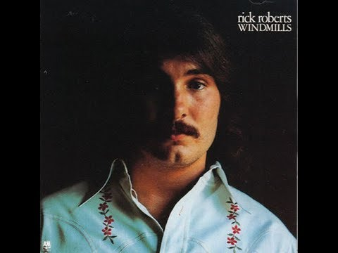 Rick Roberts - In A Dream (feat. David Crosby & Don Henley)