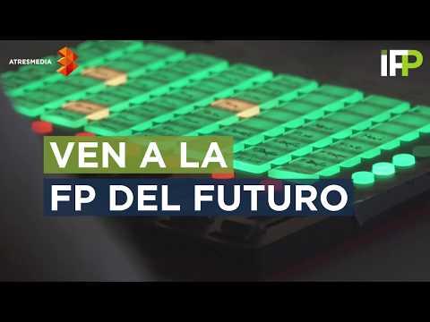 IFP - Grado Superior De Producción De Audiovisuales Y Espectáculos