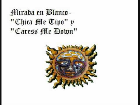 Blank Stare - Chica Me Tipo and Caress Me Down (Sublime covers)