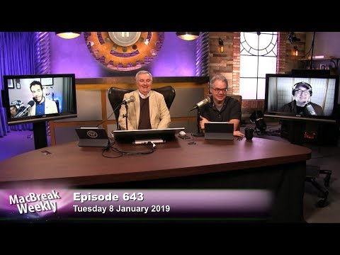 An Apple Branded Faraday Cage - MacBreak Weekly 643