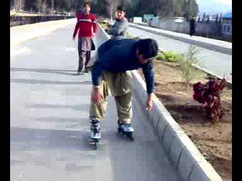 Hazara university Sakatters,