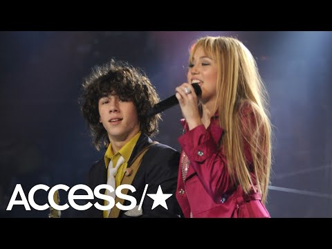 Miley Cyrus Once Thought She Might End Up 'Marrying Nick Jonas' | Access
