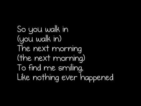 Chrisette Michele - Epiphany w/ Lyrics