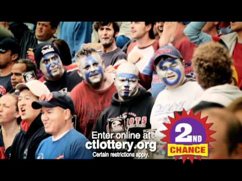 CT Lottery Vendor Commercial 2010