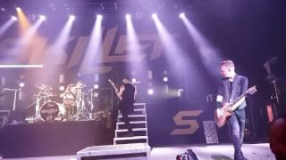 Seth Morrison and Jen Ledger solo Unleashed Tour