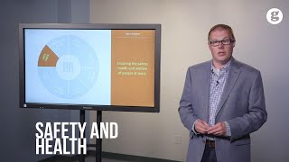 The HR Model: Safety and Health