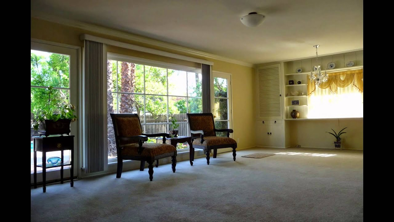 Home Staging & ReDesign ( Before & After ) San Marino Project 1 ...