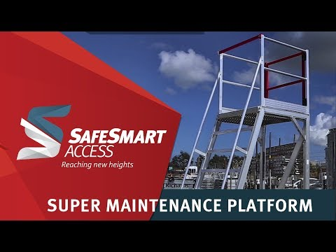 Assemble a Super Maintenance Platform | SafeSmart