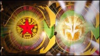 Power Rangers: Tommy's Master Morpher