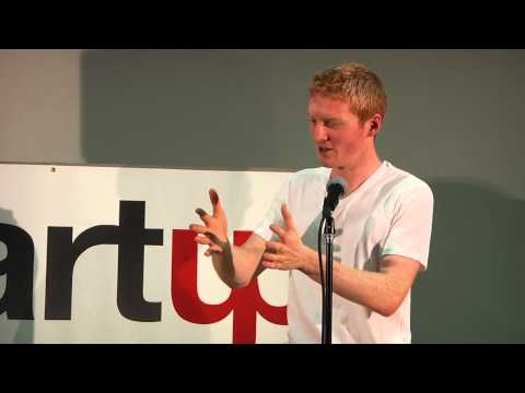 Patrick Collison (Stripe) - Strengths of Y Combinator and Paul Graham