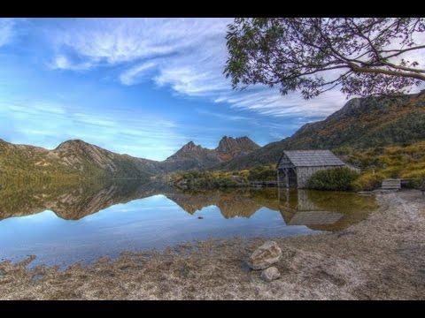 Australia - Travels in Tasmania Part Two