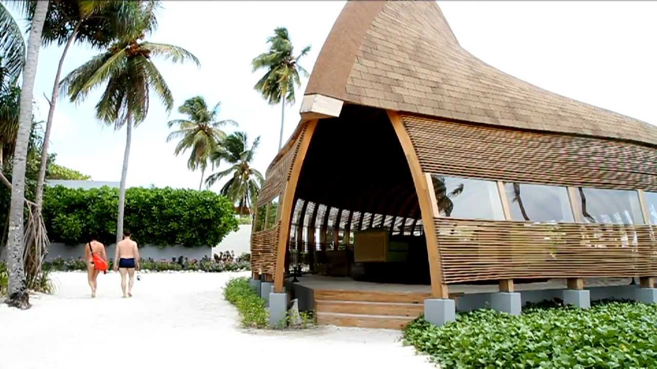 5-Star Luxury Hotel in the Maldives - Park Hyatt Maldives ...