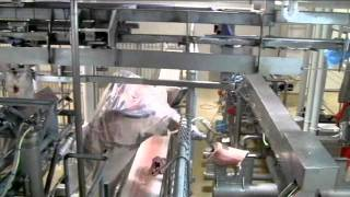 Scott - Automated Lamb Boning System 2011