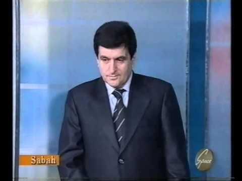 Baloglan Eshrefov Musafirim