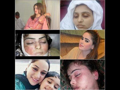 Pushto Actresses Gulalai Jan Ghazala Javed & Sumbal Sad Video 2019