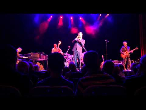 Chris Botti Live at the Orpheum Theater in Wichita Kansas