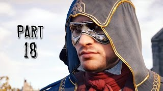 Assassin's Creed Unity Walkthrough Gameplay Part 18 - Bottom of the Barrel (AC Unity)