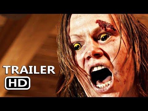 THE SONG OF SOLOMON Trailer (2018) Horror Movie