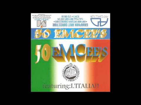 50 eMCee's Vol.1