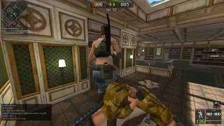 Point Blank   Solo Con Bombas Pueden Con Los Del Clan