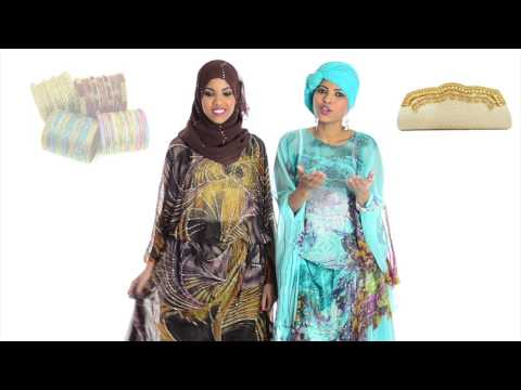Shop Somali Clothing Online