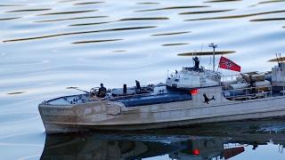 Italeri Rc Schnellboot