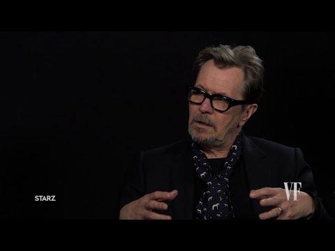 Gary Oldman interview on 'Darkest Hour' at TIFF 2017