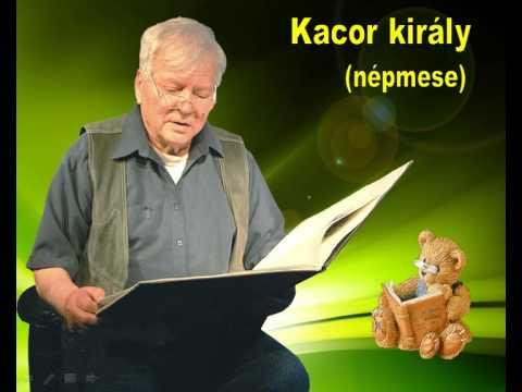Szabó Gyula- Kacor király