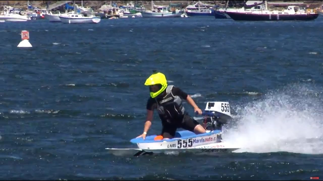 2017 Nanaimo World Championship Bathtub Race - Shaw TV Nanaimo - YouTube