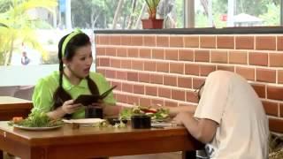 Hài 2014 Trấn Thành-Kiều Linh- Vợ Chồng Thằng Đậu Chơi Facebook.