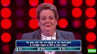 Stupid Game Show Answers | Cor Blimey! IV