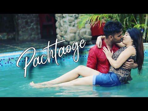 Download Lagu  Arijit Singh: Pachtaoge | Vicky Kaushal, Nora Fatehi |Jaani, B Praak, Arvindr Khaira | Bhushan Kumar Mp3 Free